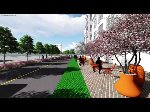 Malvern Gateway Proposal