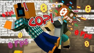 "Minecraft #327 -  ""0 FPSÓW?!"""