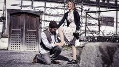 Trailer Landschaftstheater Ballenberg - Romeo und Julia auf dem Dorfe