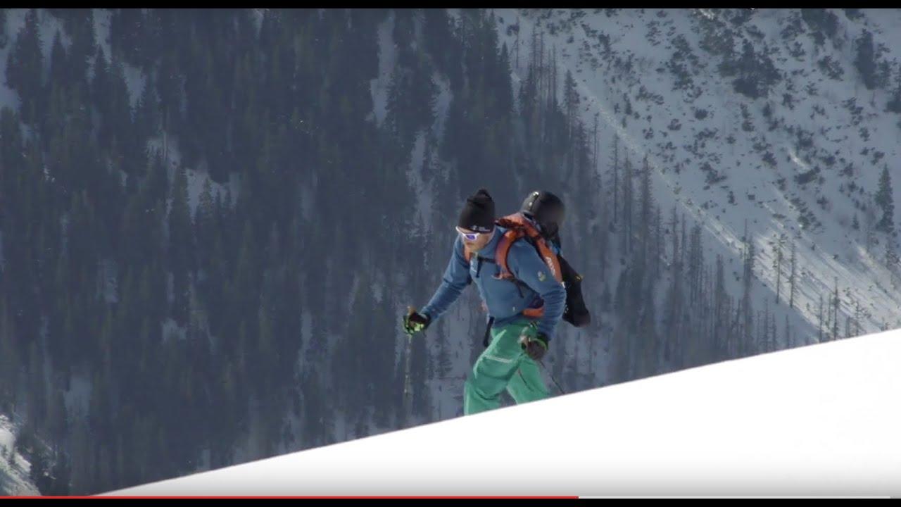 #poradylawinowe - odc. 4 | Jak ubrać się na zimową wycieczkę w góry?