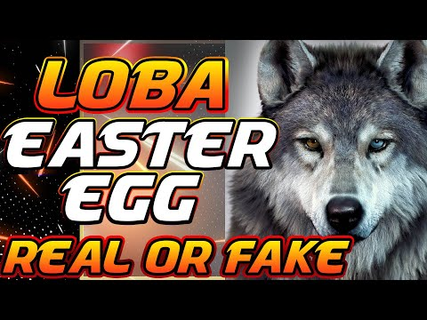 Permalink to Apex Legends Loba Wolf
