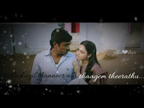 Entha pakkam parkum pothum tamil song status video/
