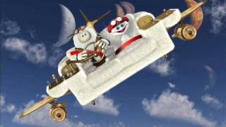 Tiny Planets Theme Tune - Full Song