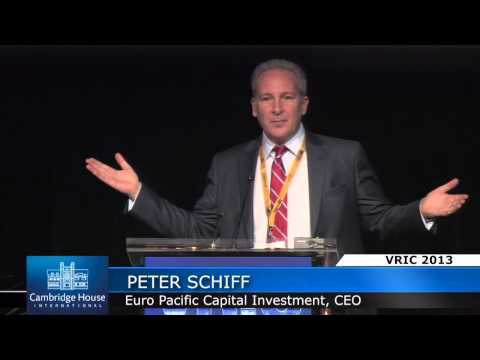 Peter Schiff: Why Canada Will Divorce The US And Marry China
