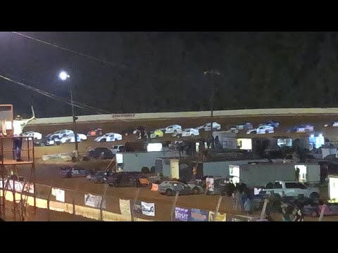 9/14/19 OWM Mid-East Modified  Cherokee Speedway