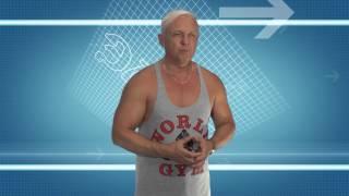 Почему не растут мышцы(Основная проблема культуриста - почему не растут мышцы. В уроке разбираются восемь причин. РусскоеДвижение..., 2013-07-08T21:33:28.000Z)