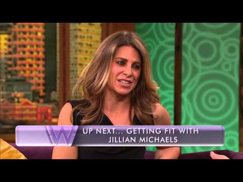 The Wendy Williams Show - Interview with Jillian Michaels