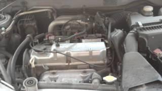 Авторазбор Mitsubishi Lancer 9