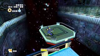 Sonic Adventure 2 Stream - Hero - Level 13 - Eternal Engine