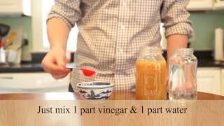 Eco DC — Apple Cider Vinegar