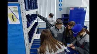 видео Организация lean-лаборатории (фабрики процессов)