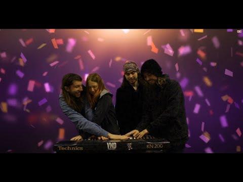 VND (Visceral Noise Department) - Demo Four