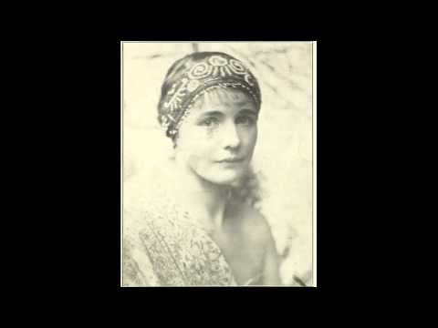 Penelope Thwaites plays To a Nordic Princess - Percy Grainger