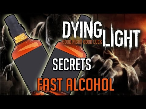 how to make alcohol easy and fast