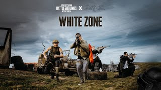 Dame - White Zone (PUBG Mobile Song) [Official 4K Video]