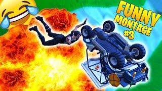 Fortnite Funny Montage (Thug Life,Funny Moments,Epic Fails,Fortnite Battle Royale #3)