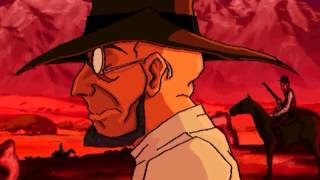 Outlaws Intro (LucasArts)