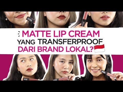 swatch-lengkap-makeover-powerstay-transferproof-matte-lip-cream!-|-fd-swatch-sister