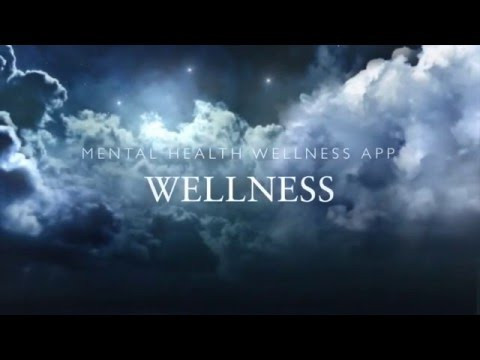 BMJ Innovations: Mental health wellness app