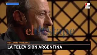 Francella destrozó a Macri y elogió una política del kirchnerismo