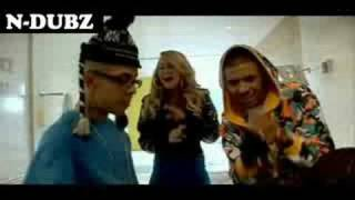 N-Dubz live performance on Sound / BBC