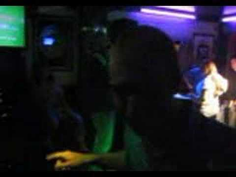 Brisbane City Backpackers Karaoke