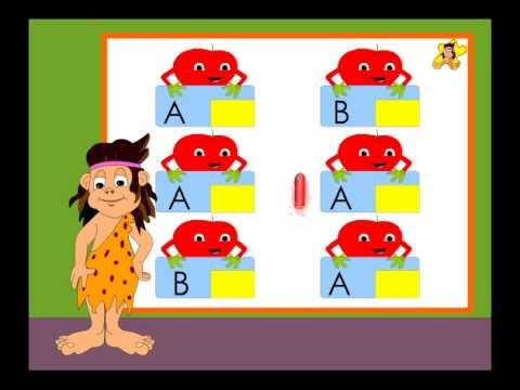 Alphabet Recognition Worksheet Kindergarten Letter B - YouTube
