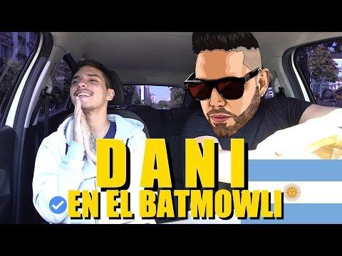 """DANI (Argentina) en el #BatMowli """"DUKI y yo empezamos juntos"""" habla sobre ECKO,  QUINTO ESCALON..."""