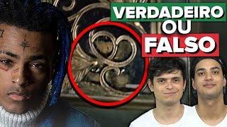 XXXTENTACION ESTÁ VIVO - VERDADEIRO OU FALSO?? Video