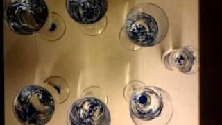 Wine Glass Caroling