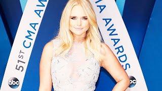 Who Is Miranda Lambert's New Husband?