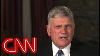 Rev. Graham: Trump is a changed person