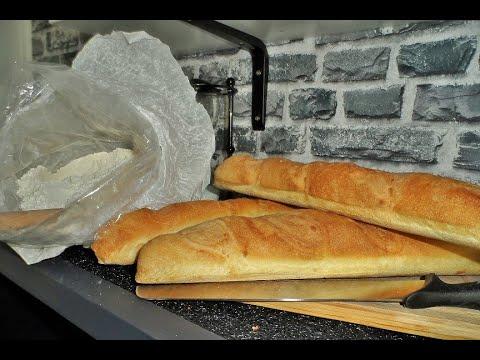 baguettes-de-pain-maison