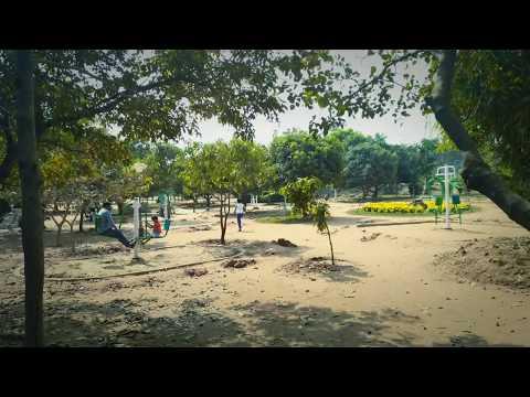 Buddha Jayanti Park In Bhubaneswar