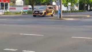 Audi Q7 V12 600PS 1250NM