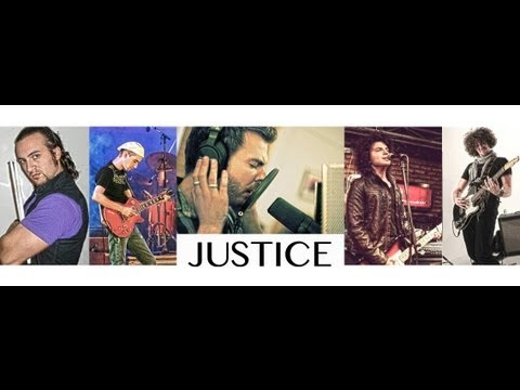 'JUSTICE' - *MUSIC VIDEO* - ORIGINAL SONG - Written by The Rock Squad