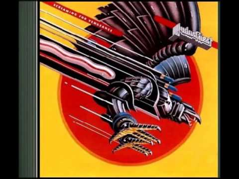 Judas Priest  1982 Screaming for Vengeance *Full Album*