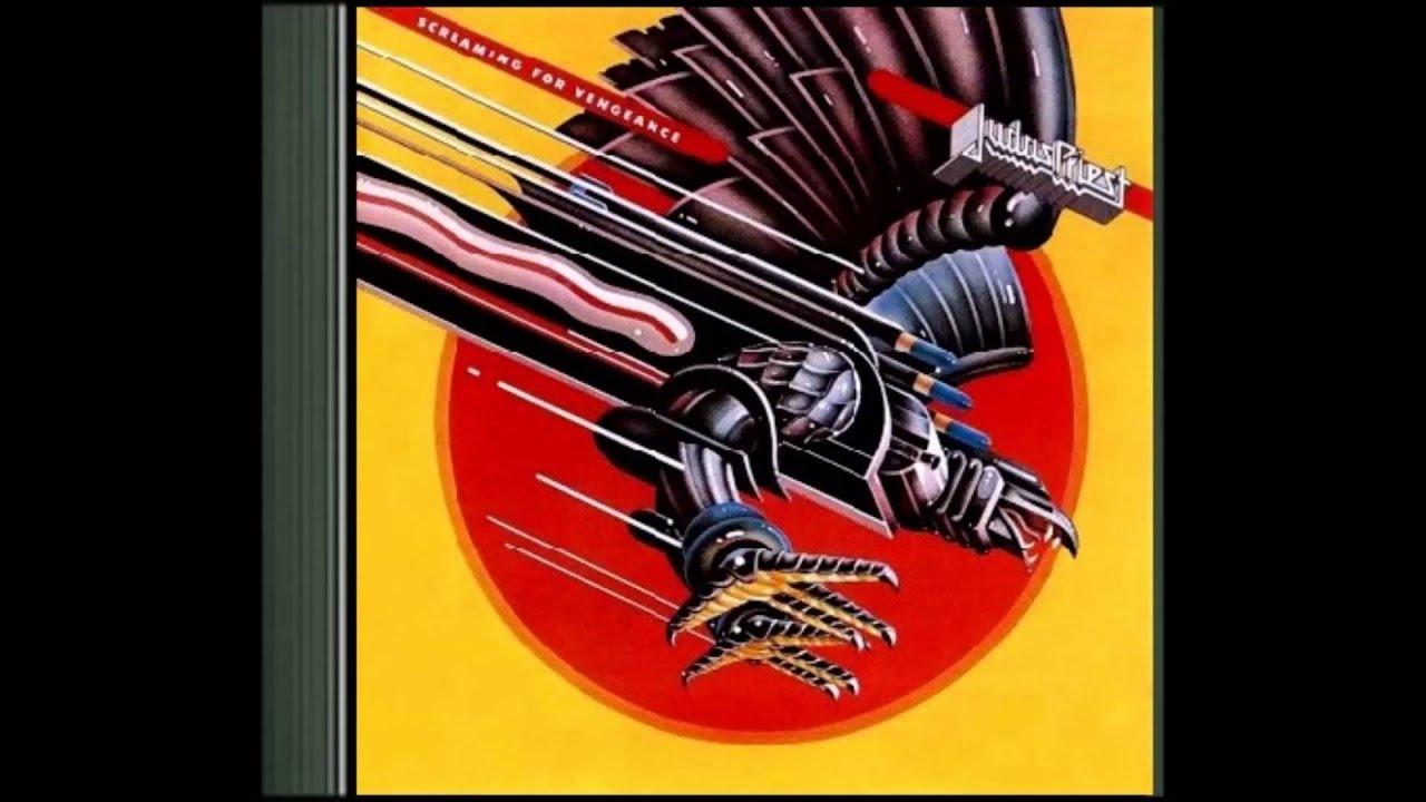 Screaming For Vengeance : judas priest 1982 screaming for vengeance full album youtube ~ Russianpoet.info Haus und Dekorationen
