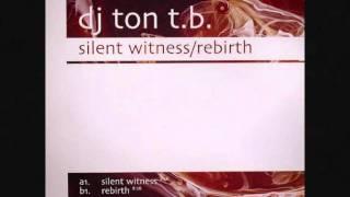 DJ Ton T.B. - Rebirth