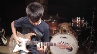 The Rube - Foe (ไม่ใช่พระเอก) Feat. หลิว อาจารียา | Guitar Cover By Nat
