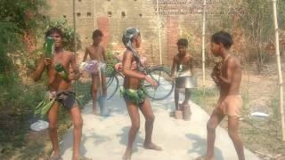 funny boys dance group