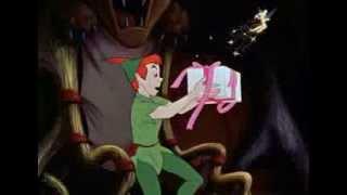 Le avventure di Peter Pan - Trilly salva Peter