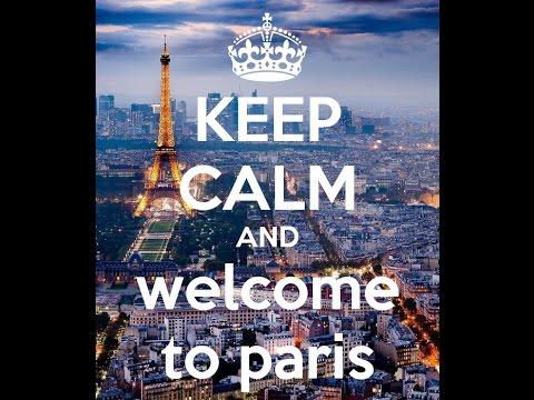 Paris tourism guide
