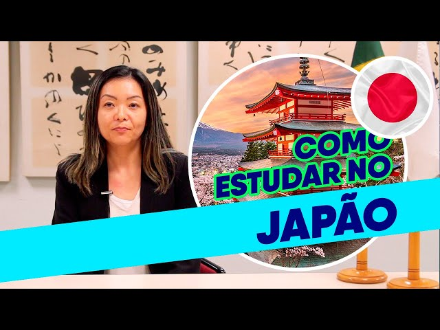 COMO ESTUDAR NO JAPÃO | Estudar Fora e Guia do Estudante