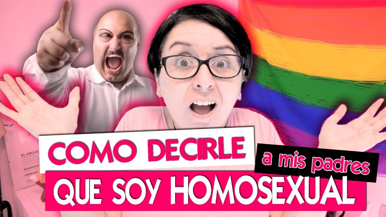 Como confieso que soy bisexual