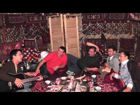 Арслан багшы гитара Дашогуз Туркменистан