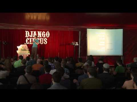 Image from DjangoCon EU 2013: Andrew Godwin - Migrating The Future