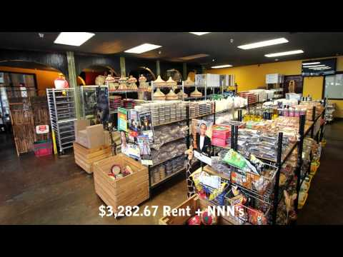 East African Grocery & Restaurant