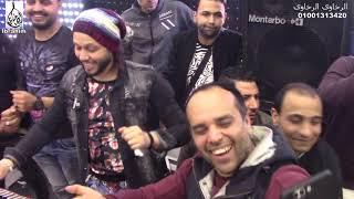عبسلام العالمي و محمد حاتم  بيرقصو ويعزفو على أورج واحد من مليونيه حمزه الصغير