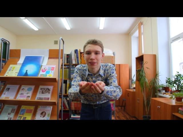 Изображение предпросмотра прочтения – АнтонЗимин читает произведение «Стихи о советском паспорте» В.В.Маяковского